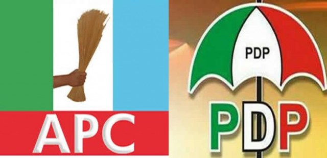 Edo: Faced with defeat, PDP resorts to childish conspiracies, says APC