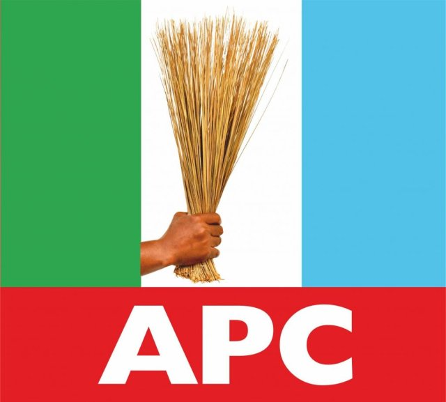Buhari not sick, leading the charge against COVID-19 ― APC