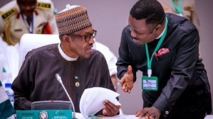 C/River Youths Hail Ayade Over PMB's Approval Of Bakassi Deep Sea Port Project