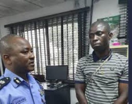 Rivers Serial Killing: I'm not guilty, prime suspect pleads to 10 count charge