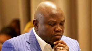 Ambode, Lagos, bus probe, lawmakers, SPeaker