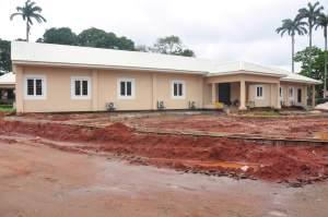 Court, Obaseki