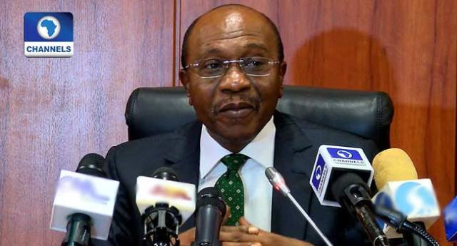CBN predicts 2.38% GDP growth by Q4