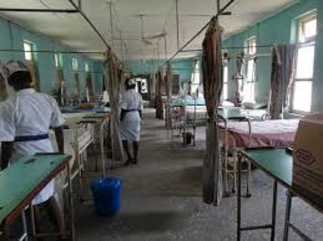 Lagos shuts 20 health facilities over poor standards