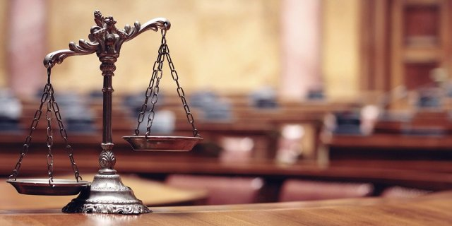Man in court for allegedly stealing brother-in-law's car worth 12m