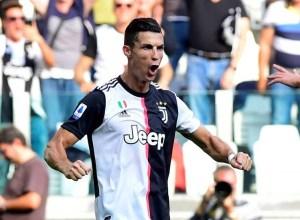 Ronaldo, Juventus, Inter Milan