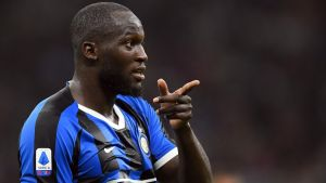 Cagliari escape sanctions over Lukaku abuse