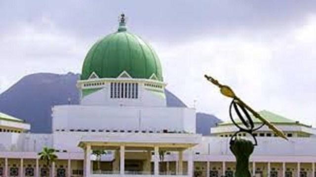 Senate receives FCTA 2020 budget proposal from Buhari