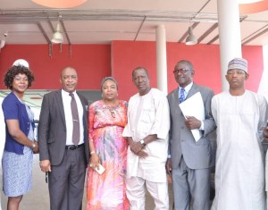 NBTE hails Obaseki on revamp of Government Science and Technical College