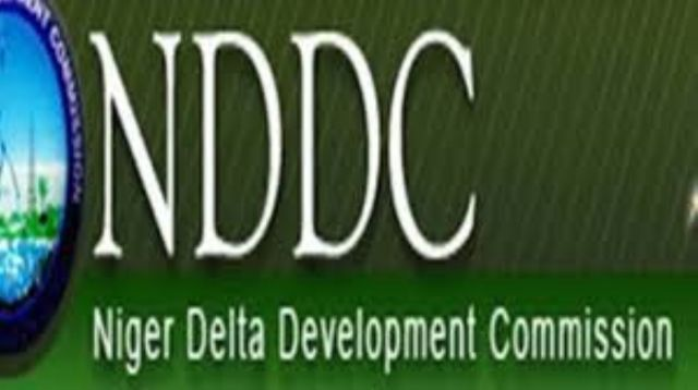 CSO commends NASS' probe of NDDC