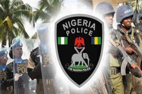 Police, Ibadan