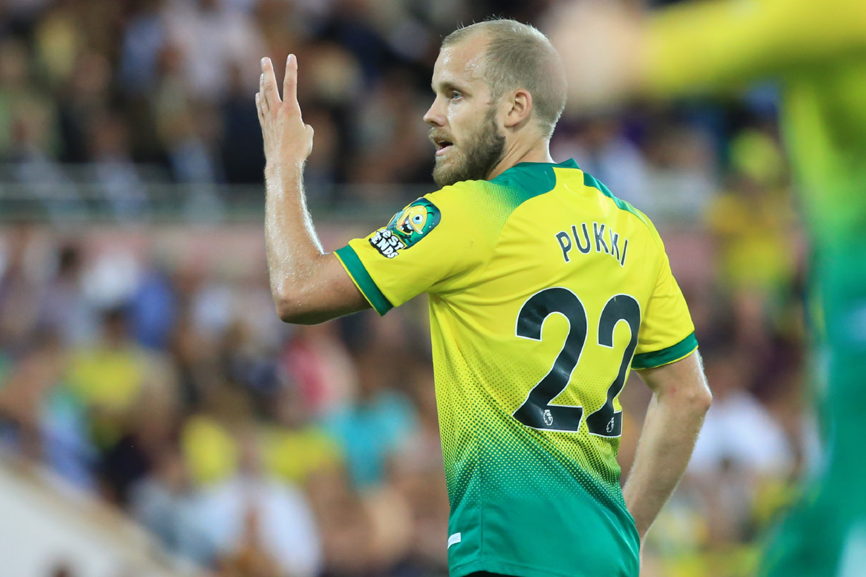 Premier League Manchester City Stunned By Norwich Vanguard News