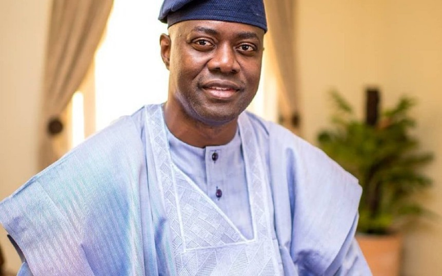 Lock down Oyo now, NMA tells Makinde