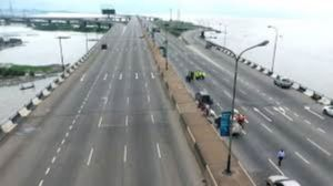LASG to shutdown Third Mainland bridge from Friday midnight
