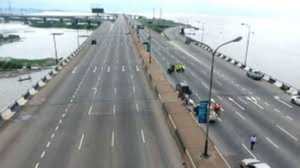 Don't panic, Third Mainland Bridge will still accommodate 80% traffic ― FRSC