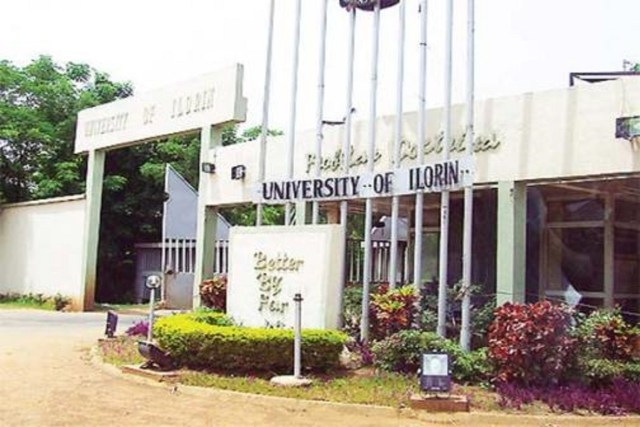 Unilorin don invents dual mode temperature controlled machine