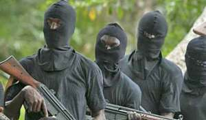 Over 100 bandits raid Kaduna Village, burn 16 members of family to death