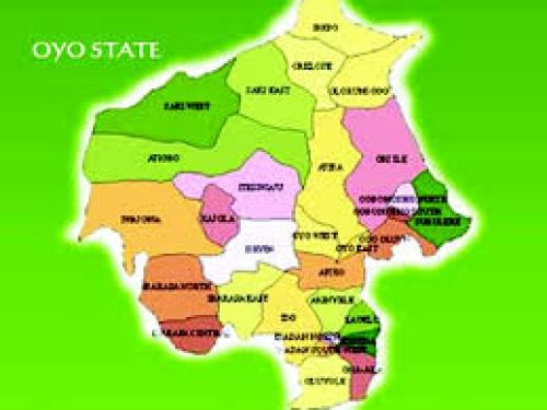 Oyo Assembly passes 2020 budget into law