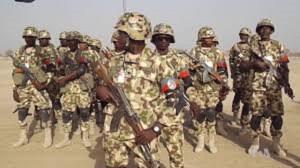 Army warns residents of Borno & Yobe states against shielding fleeing BHT/ISWAP terrorists