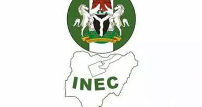 INEC, Political parties
