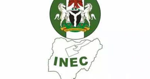 INEC recruits 8,553 ad hoc staff for Lagos by-elections