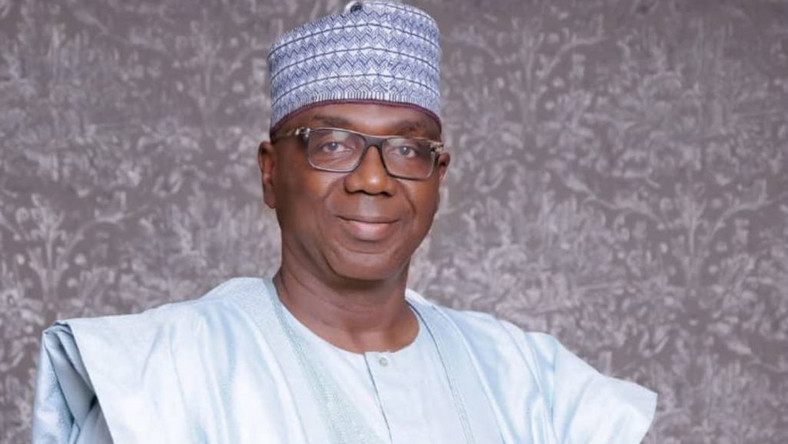 Kwara Gov reshuffles cabinet, moves 5 commissioners