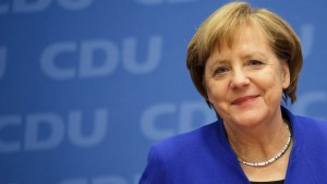Merkel defends night-time curfew as part of Coronavirus strategy