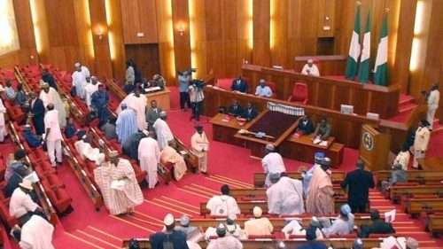Senate summons CG, customs over suspension order on supply of fuel to border towns