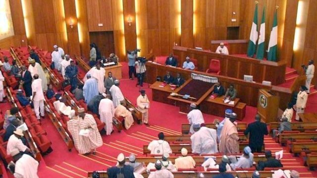 Bandits have taken Over Our Communities,  Senators Cry Out