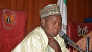 COVID-19: Katsina Government, Lift Ban On Friday Juma'at Prayers, Church services