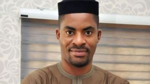 How Adeyanju backed Social media regulation under PDP, turns against it under APC
