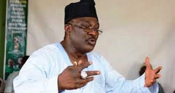 Senate, Smart Adeyemi