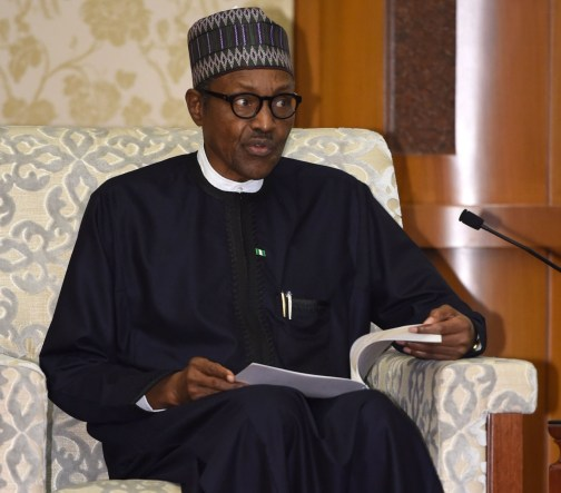 Buhari tasks NMA on quality healthcare services