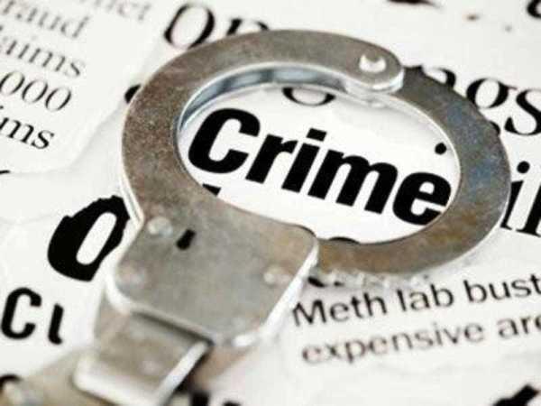 CRIME 1
