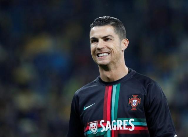Cristiano Ronaldo, Evra, Man United
