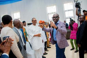 Obaseki charges new boards on administration's transformation agenda