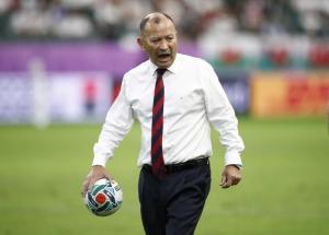 Jones, Rugby