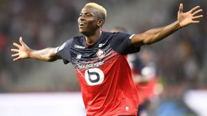 Liverpool, Victor Osimhen, Lille