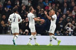 Harry Kane, Man United