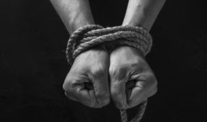 Human trafficking: Reps member says dehumanises condition of <a class=