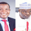 Lalong to Useni: Your daughter was my classmate, leave Plateau to younger generation