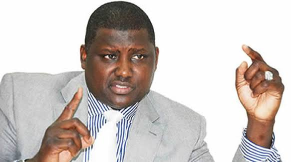 How Maina, others stole N14bn from pension account, witness tells court