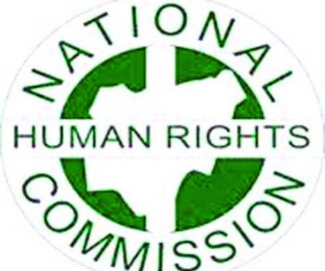 NHRC, Human Rights, Youth