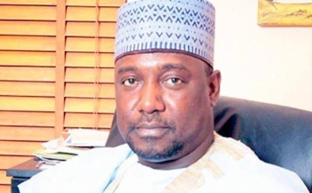 Banditry: Niger donates vehicles, motorcycles to army