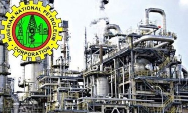 NNPC supplies 1.44bn litres of petrol in 31 days