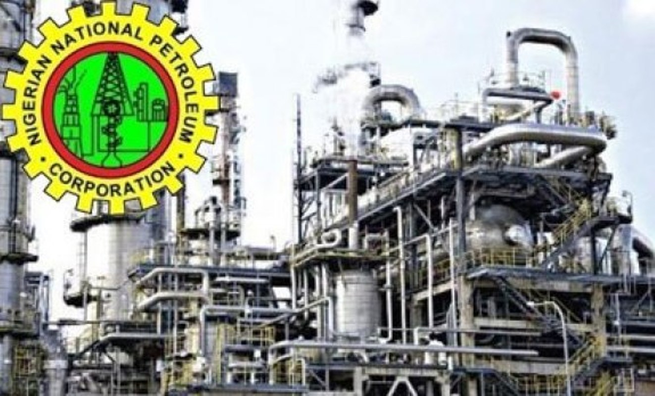 FG to shut down oil refineries for upgrade — NNPC GMD - Vanguard News