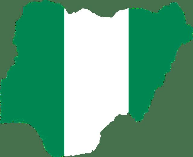 Nigeria, unity, Vision