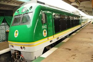 Warri-Itakpe Rail:
