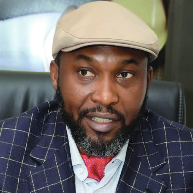 What my father told me about Biafra war – Osita Chidoka