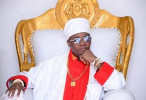 Edo 2020: Benin throne remains non-partisan, says Oba Ewuare